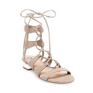Steven Madden Chely lace-up sandals